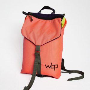 WBP Flapsack wake surfing bag